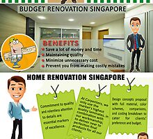 Home And Decor Singapore by DesignSingapor