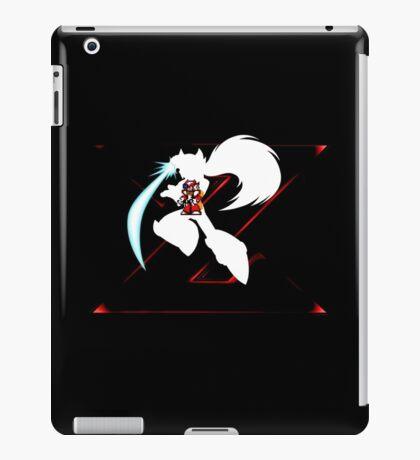 Zer0 bit  iPad Case/Skin