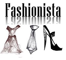 Fashionista by CheriRenee