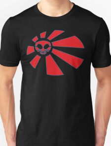 Secret Tomorrow  Unisex T-Shirt