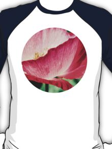 Red Poppy in Sunlight T-Shirt