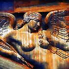 Captive Angel by RC deWinter