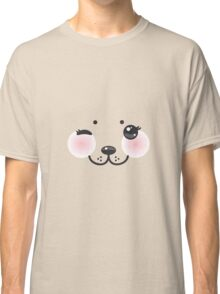 Winking  seal baby Classic T-Shirt