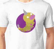 Weedle - Basic Unisex T-Shirt
