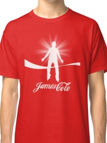 James Cole (the Real Thing) Classic T-Shirt