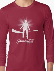 James Cole (the Real Thing) Long Sleeve T-Shirt