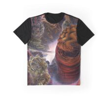 Land of Lost Dreams Graphic T-Shirt