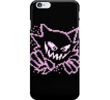 Haunter iPhone Case/Skin