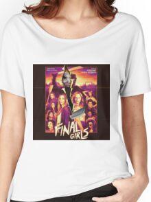 final girls Women's Relaxed Fit T-Shirt