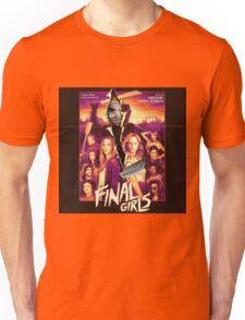final girls Unisex T-Shirt