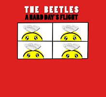 The Beetles, A Hard Day's Flight Unisex T-Shirt