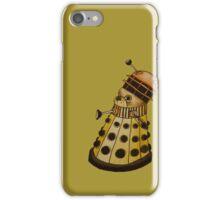 Dalek x French Bulldog iPhone Case/Skin