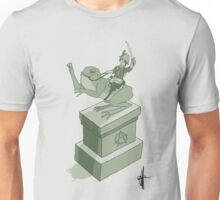 A Glorious Past Unisex T-Shirt
