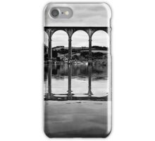 The Viaduct iPhone Case/Skin