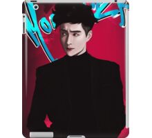 Monster (Lay) iPad Case/Skin