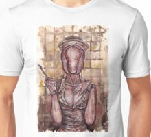 The Doctor Will See You Now Unisex T-Shirt