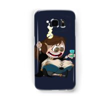 Hermione reads a Book Samsung Galaxy Case/Skin
