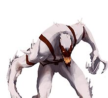 Anti Venom by thetheo0326