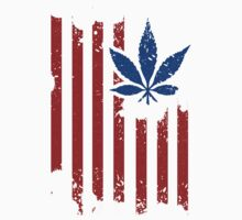 American Weed by printproxy