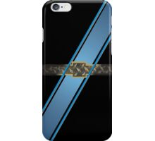 Lurking Bow Tie iPhone Case/Skin