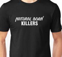 nbk Unisex T-Shirt