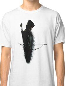 Oliver's hood Classic T-Shirt