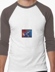 Calling  Men's Baseball ¾ T-Shirt