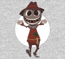 Scarecrow surprises everyone Baby Tee