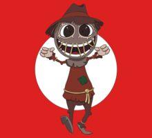 Scarecrow surprises everyone One Piece - Short Sleeve