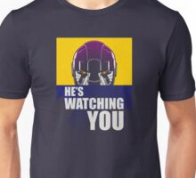 Sentinels watching. Unisex T-Shirt