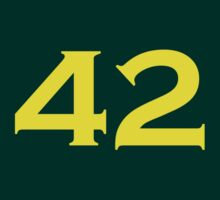 42 - Commando by RedSteve