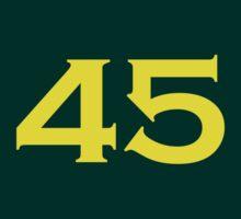 45 - Commando by RedSteve