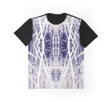 Blue Grass Graphic T-Shirt