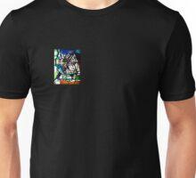 Earth,Fire,Sky Unisex T-Shirt