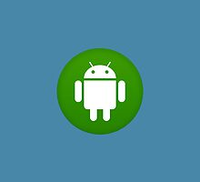Android Logo by MRiMak