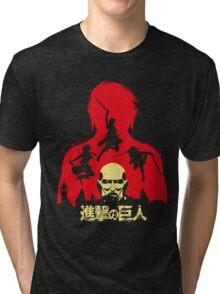 AOT Tri-blend T-Shirt