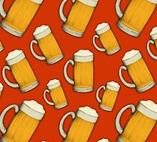 Cheers for Beers! by Claire Partlow