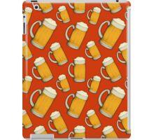 Cheers for Beers! iPad Case/Skin