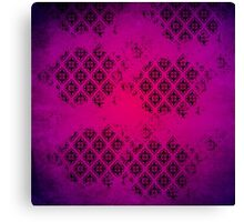 Urban Decay The Brighter Side Canvas Print