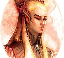 Thranduil by Figment Forms