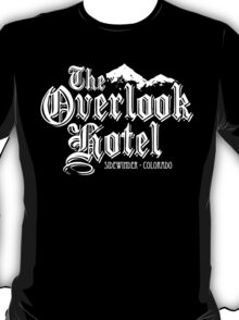 The Overlook Hotel T-Shirt
