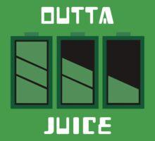 Outta juice Kids Clothes