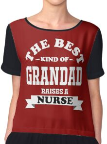 best gift for grandad Chiffon Top