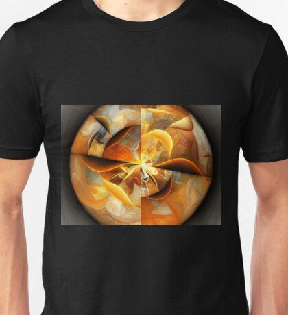 Smiles - Abstract Fractal Artwork T-Shirt