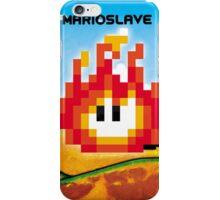 Marioslave iPhone Case/Skin