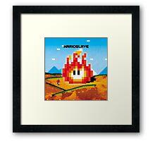 Marioslave (Print Version) Framed Print
