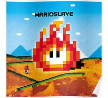 Marioslave (Print Version) Poster