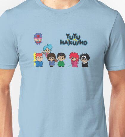 Chibi Hakusho!  Unisex T-Shirt