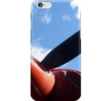 Propeller iPhone Case/Skin