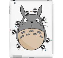 Little Totoro iPad Case/Skin